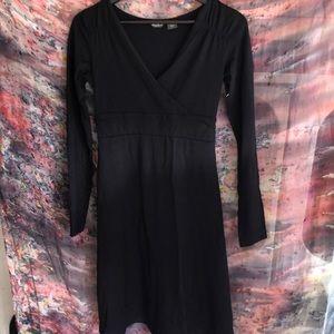 NWOT Eddie Bauer Long sleeve dress